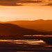Kyle of Sutherland Sunset 17th July 2012 by James MacRae