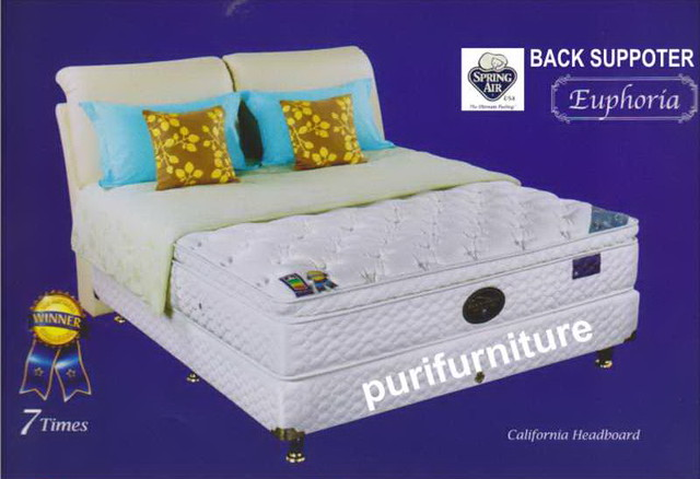boxspringbett 90x200 grande comfort bed mattress sale. Black Bedroom Furniture Sets. Home Design Ideas