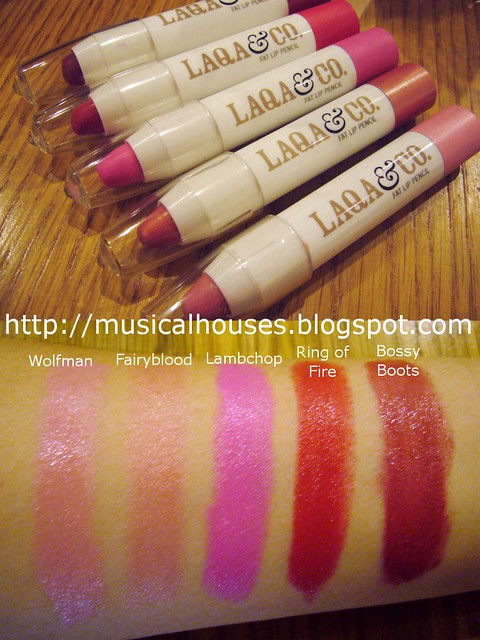 laqa and co fat lip pencil w