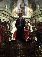Nuestro Padre Jesus Cautivo