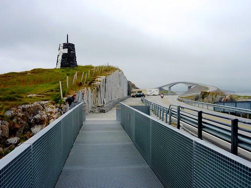 Fjorden (NO) - Atlantic Road / Atlanterhavsvegen