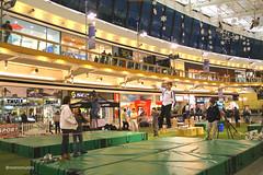 Shopping Mall Sport