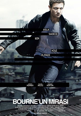 Bourne'un Mirası - The Bourne Legacy (2012)
