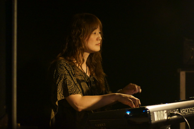 TONS OF SOBS live at Adm, Tokyo, 29 Jul 2012. 125