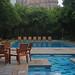 Sigiriya Hotel and Sigiriya Rock (Thomas Mills)