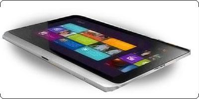 HP offrira seulement Windows 8 Pro sur ses futures tablettes