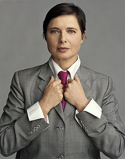 Isabella Rossellini from About Face