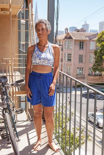Fitness progress July 2012