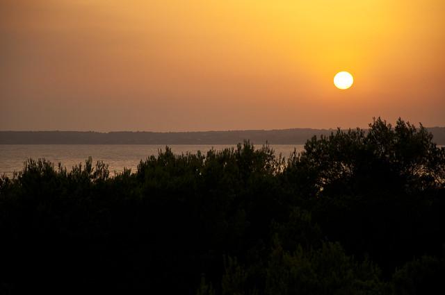 Es Ram - Formentera