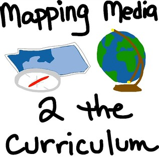 Mapping Media 2 the Curriculum / Common Core
