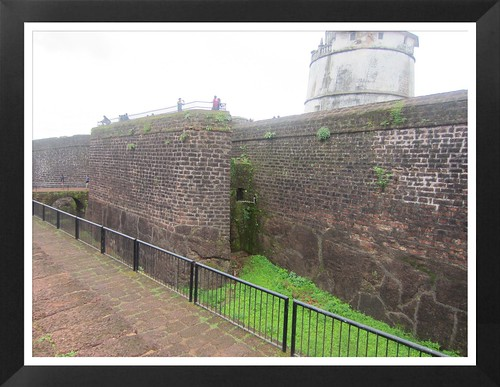 Goa (Fort Aguada)