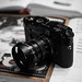 Leica M4 Black Paint with Summaron 50mm by ~kenlwc (time to rethink, will catch up slowly....