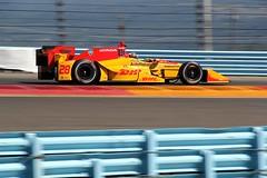 IndyCar @ Glen 2016