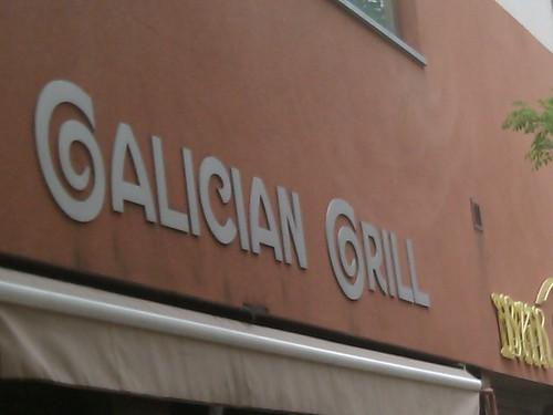 Galician Grill by simonharrisbcn