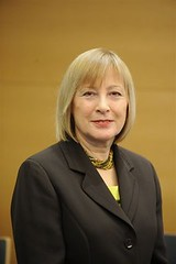 Mary Honeyball MEP