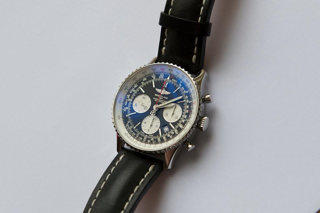 citizen - Quel est votre chrono préféré? - Page 3 6959961122_2ae847828f_b