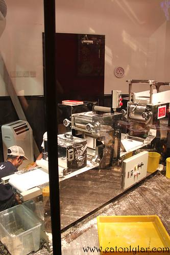 Ramen Machines, Yamagoya Ramen
