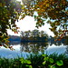 Herbst in Riddagshausen - Braunschweig