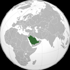 Saudi Arabia On World Map Saudimarriage Blogspot Com Saudi Flickr