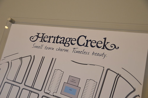 Heritage Creek