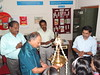Shri Ezhacheri Ramachandran, poet and lyricist inaugurates the World Book Day celebrations 2012