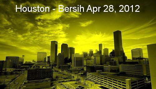 BersihHouston