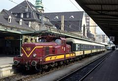 Luxembourg Railways