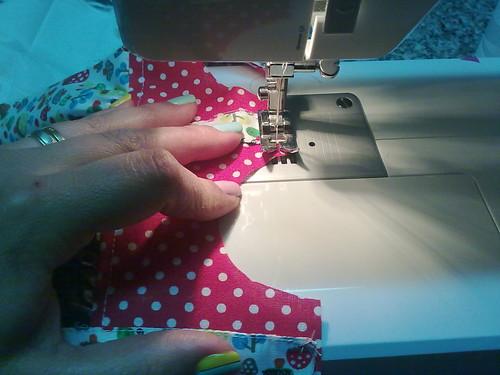 Dia do trabalhador a trabalhar by ♥Linhas Arrojadas Atelier de costura♥Sonyaxana