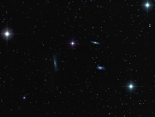 Leo Triplet re-process from 060411 by Mick Hyde