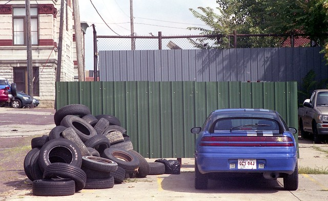 Tires and Imports