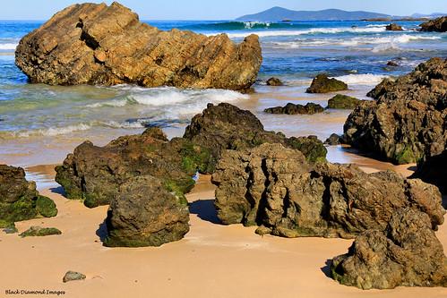 beach australia greatlakes nsw blackhead pebblybeach beachscape backbeach bdi hallidayspoint midnorthcoast australianbeaches beachscapes manningvalley hallidayspointtourism