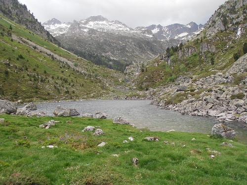 Lac de Plaa de Prat - 079
