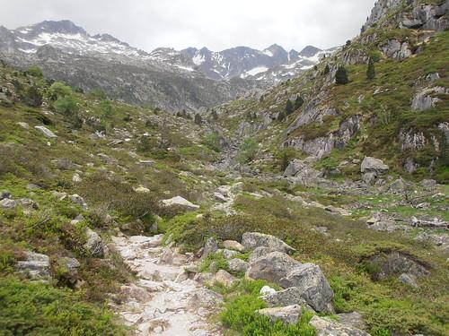 Lac de Plaa de Prat - 085