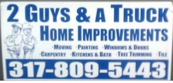 Handyman Services Indianapolis