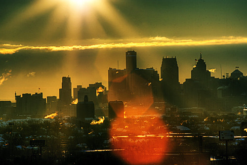 sunrise michigan detroit urbanexploration lee urbex mikekline michaelkline takingpictureswithfriends notkalvin notkalvinphotography