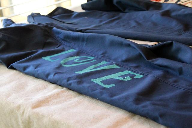 TRAC Pants