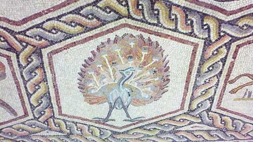 Marvelous Menagerie - a Roman Mosaic at the Columbus Museum of Art