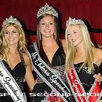 The new 2012 Ms Eldora Speedway court