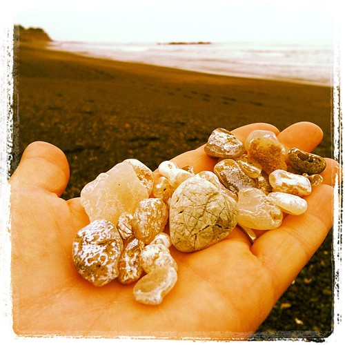 Moonstones & Hearts