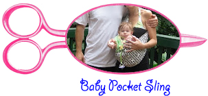 Baby Pocket Sling Tutorial
