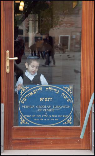 joodse jongen by hans van egdom