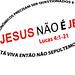 Jesus Caminhada