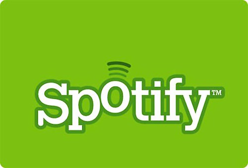 Spotify-Logo