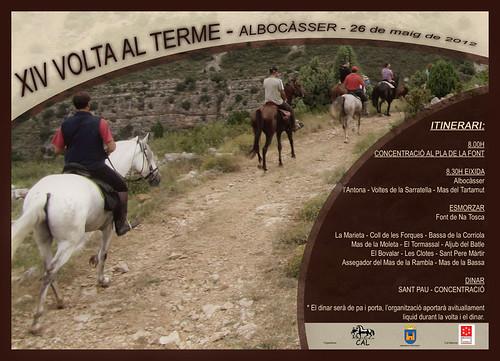 cartel A3 - volta al terme 2012-001