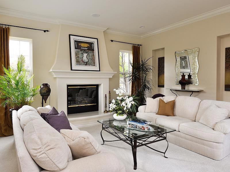 Luxuries home interior design custom furniture lots of p flickr for Interior design westlake village