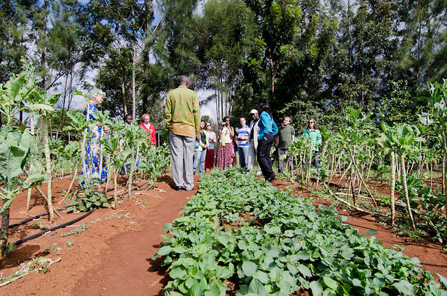 AMPATH Demonstration Farm