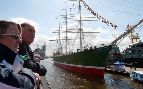 Hafengeburtstag - Hamburg 11