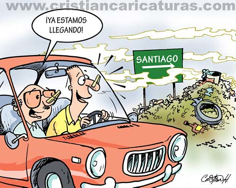 SANTIAGO HIEDE