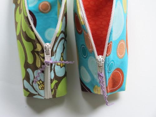 Dumpling bag