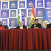 OAS Secretary General, Assistant Secretary General and Foreign Minister of Bolivia Hold Press Conference